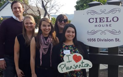 Pleasanton Housewarming BBQ Roundup