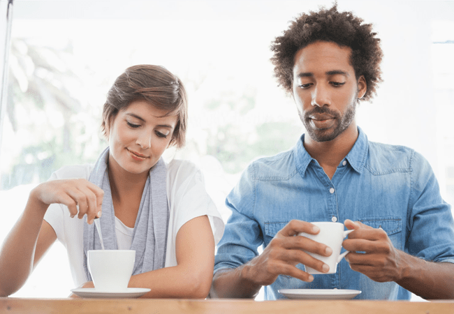 Raising Awareness through Conversation