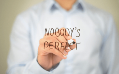 Perfectionism and The Critic in Recovery